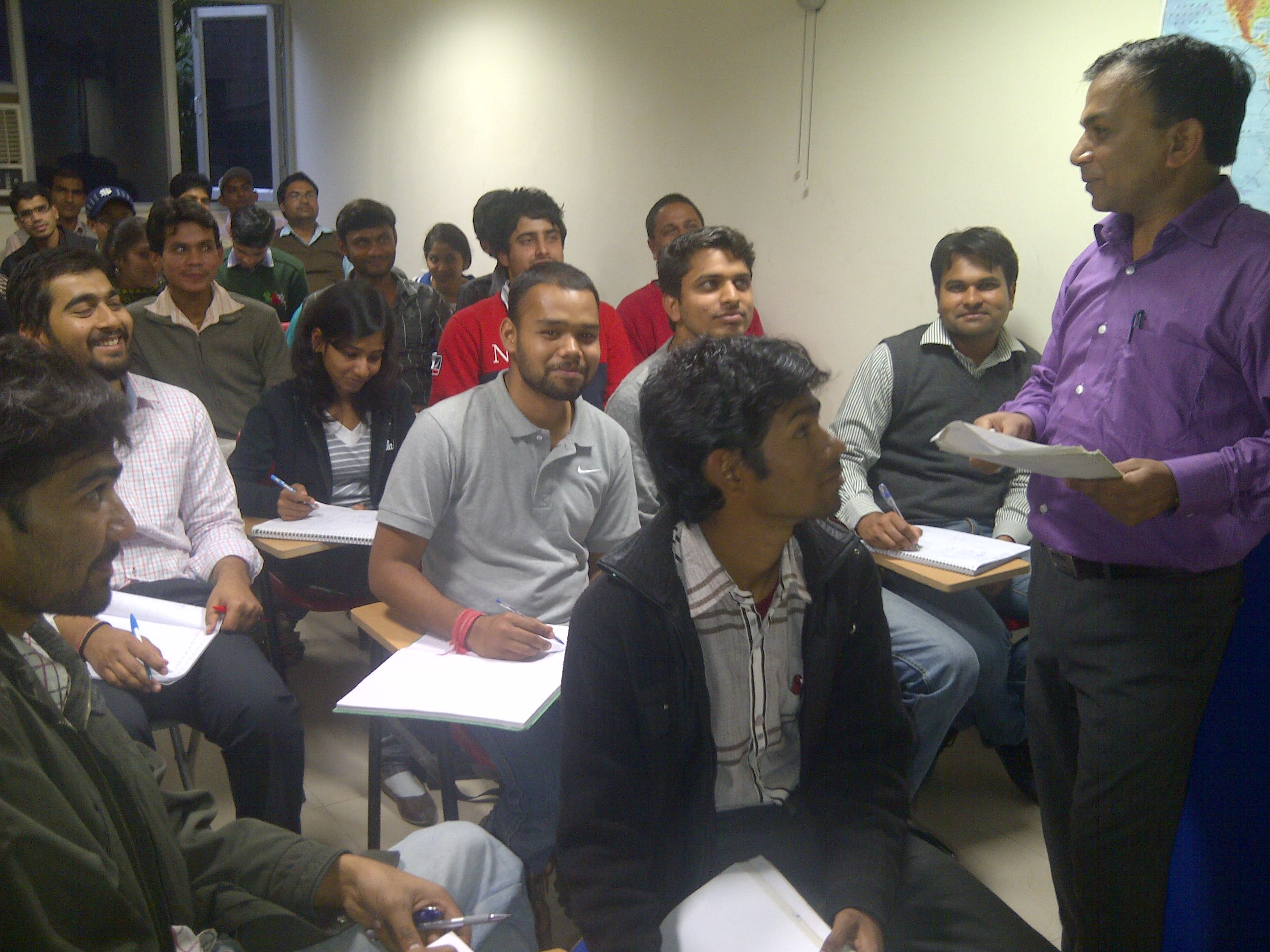civil services coaching in delhi