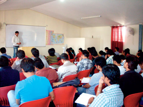 Top 7 ias coaching in delhi