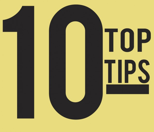 top 10 tips for ias