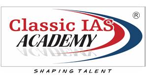 Classic IAS Academy - Logo