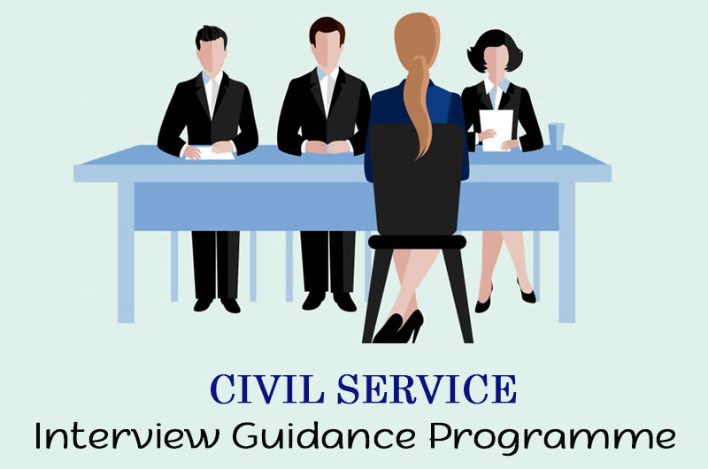 Interview Guidance Programme for Civil Services Exam - Best IAS Coaching in India