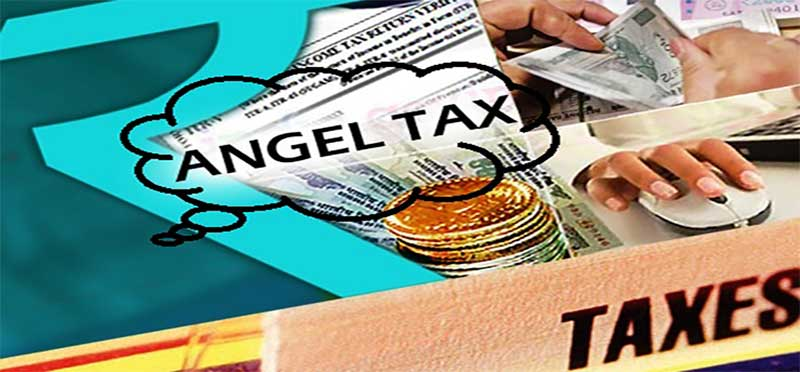 Government Eases Angel Tax Exemption Norms for Start-Ups