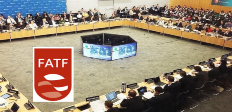 Pakistan Remains In The 'Grey List' of FATF