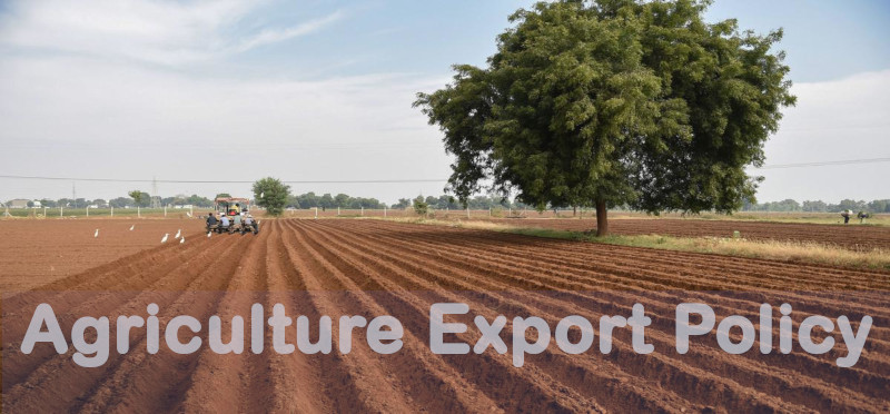 agriculture-export-policy