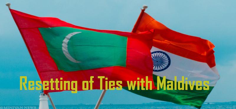 India-Maldives-tie-2019