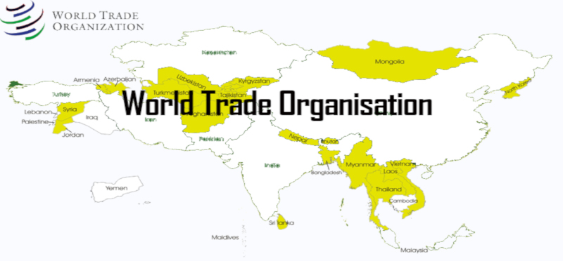 Developing Countries Are Opposing Developed Countries Moves At WTO