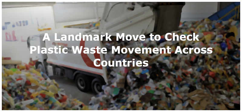 Check Plastic Waste Movement Across Countries 1