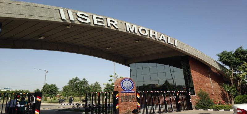 IISER Mohali