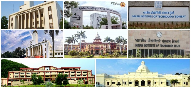 Performance Of Indian Institutions