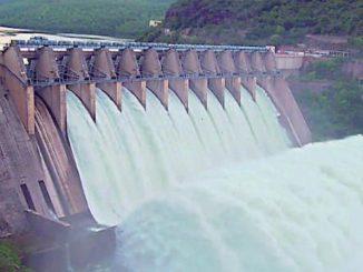 river water disputes