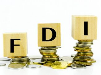 FDI Norms In Many Sectors Eased