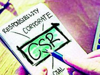 Tax on CSR
