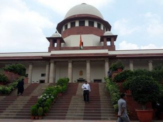 SC Judges Strength Increased