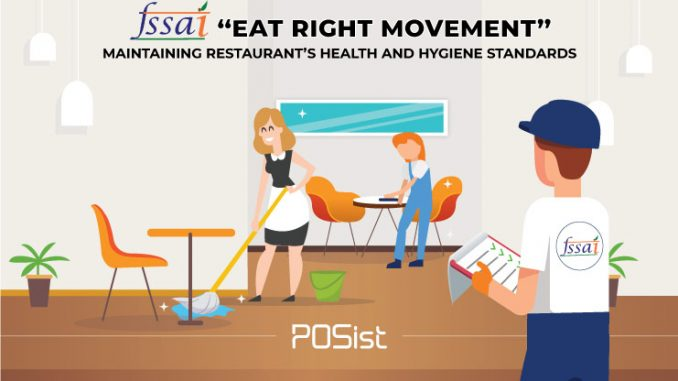 Eat Right Movement