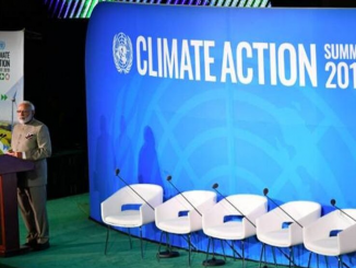 Global Climate Action