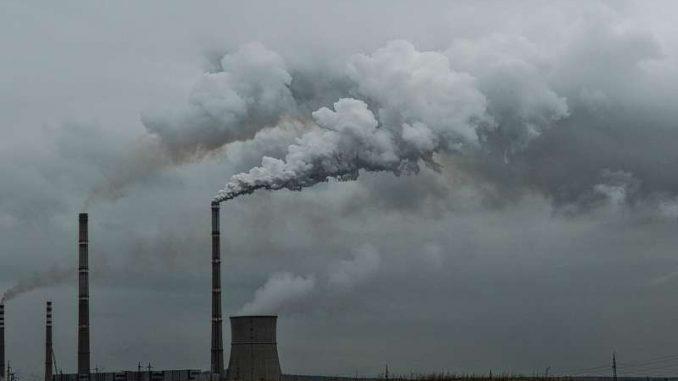 Matter Emissions