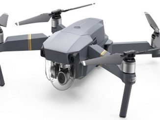 Anti-Drone Guidelines Readied