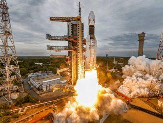 China New Rocket